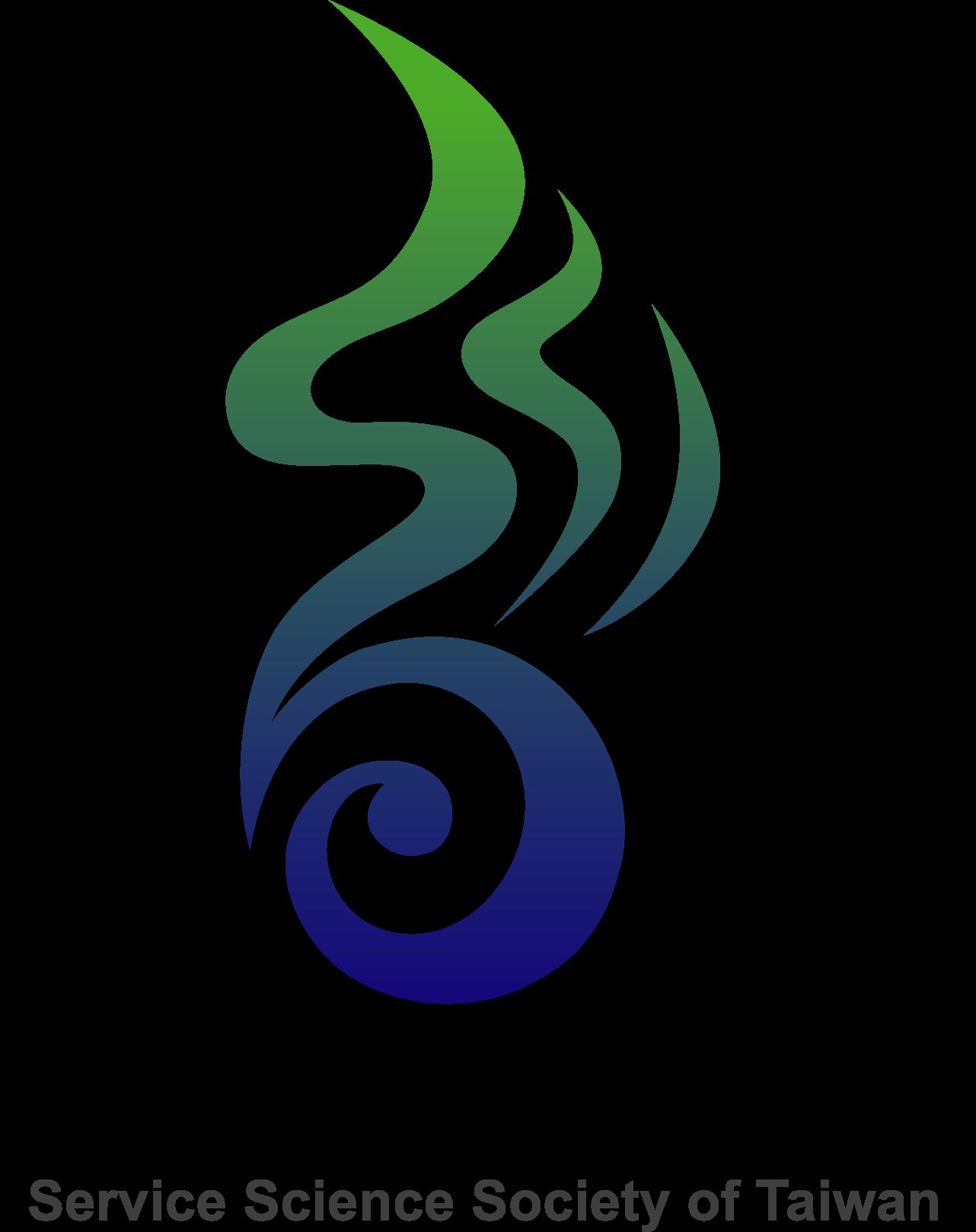 台灣服務科學學會Logo_直式.png